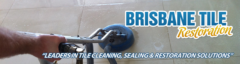 Tile Cleaning Services In Brisbane