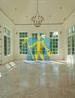home design with ceramic tiles in sunroom floor very large Sandgate