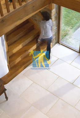 limestone tiles indoor tuscany Parkinson cleaning